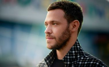 WILL YOUNG : Brave Man