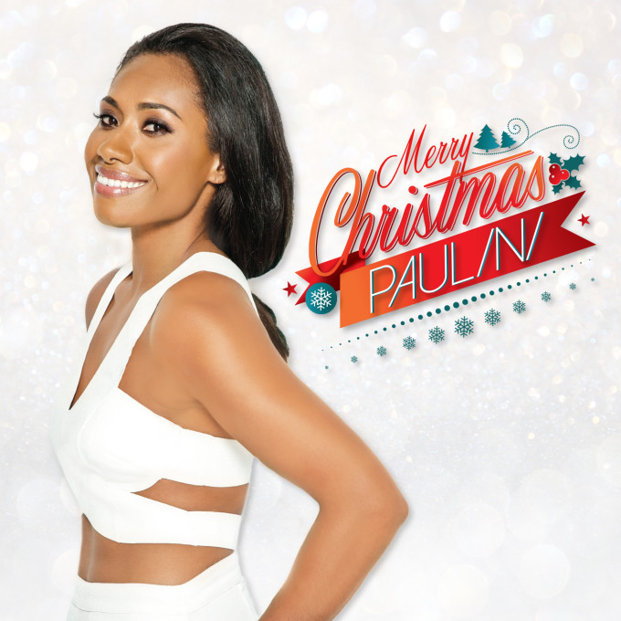 AMBITION125 - PAULINI - MERRY CHRISTMAS - PACKSHOT