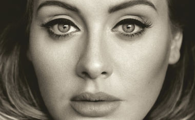 ADELE'S 25 HITS TRIPLE PLATINUM IN AUSTRALIA