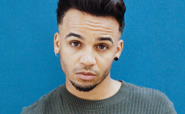 VIDEO : Aston Merrygold - Show Me