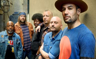 TOURING : Ben Harper & The Innocent Criminals