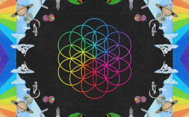 COP NEW COLDPLAY