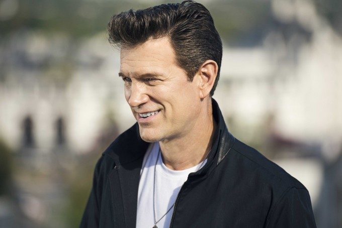 Chris Isaak First Comes The Night 1 General image