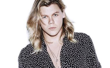 Featured artist image of Conrad Sewell