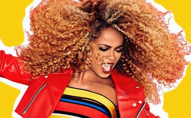 VIDEO : Fleur East - Sax