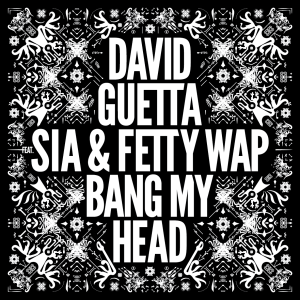 Guetta Bang My Head