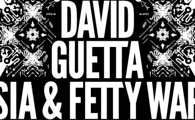 VIDEO : David Guetta ftg. Sia & Fetty Wap - Bang My Head