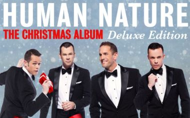 VIDEO : Human Nature ftg. Delta Goodrem - Let It Snow, Let It Snow, Let It Snow
