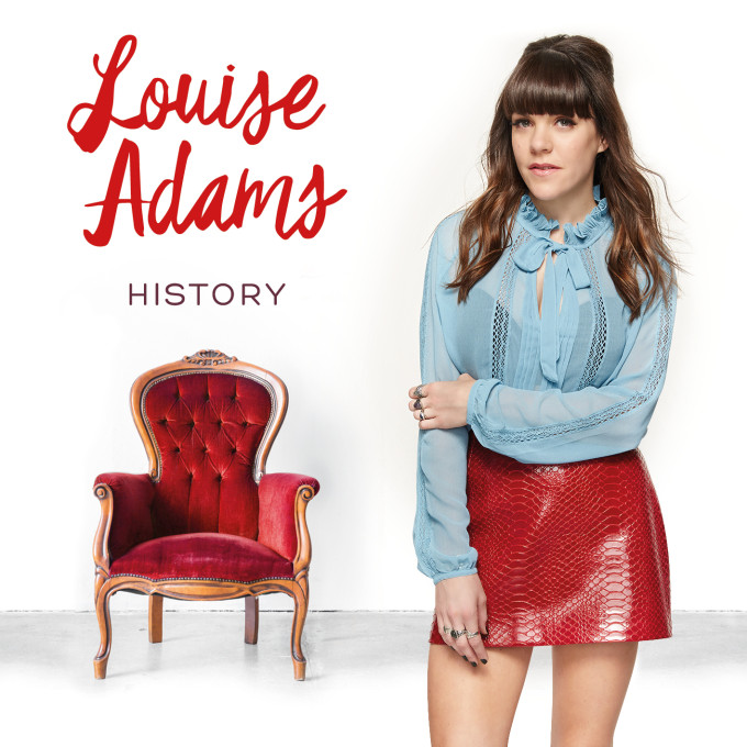 LOUISE ADAMS Single