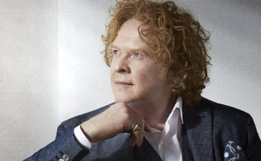 SIMPLY RED'S SYDNEY SECONDS