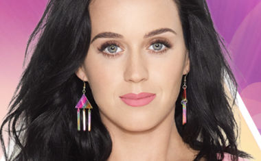 KATY PERRY DVD GIVEAWAY