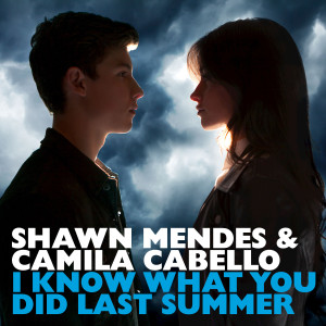 Shawn Mendes Camila Cabello I Know What You Did Last Summer