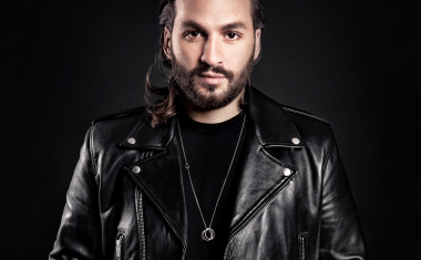 VIDEO : Steve Angello - Tiger