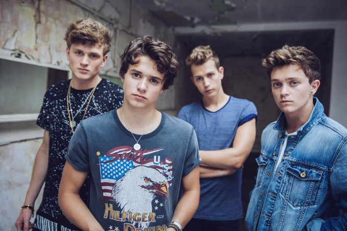 LIVE REVIEW : The Vamps | auspOp
