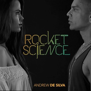 Andrew De Silva Rocket Science