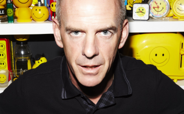 FATBOY SLIM MAKES IT TO MELBOURNE
