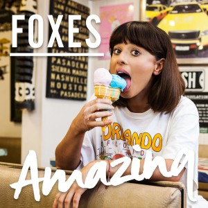 Foxes Amazing