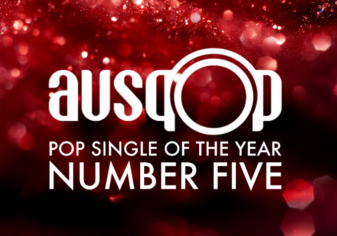 POP SINGLE OF THE YEAR 05
