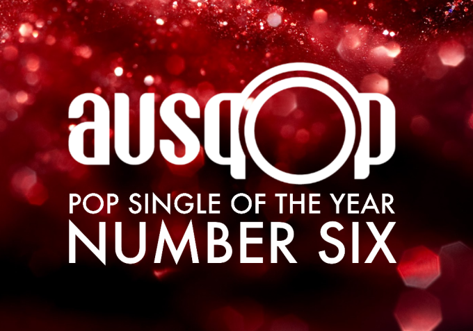 POP SINGLE OF THE YEAR 06