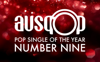 POP SINGLE OF 2015 : No.09