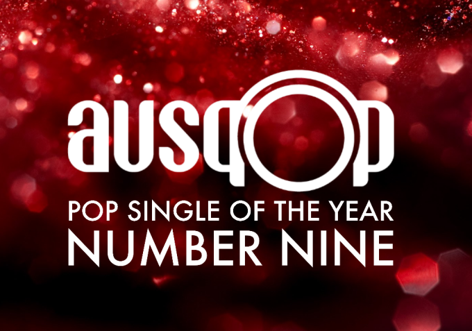POP SINGLE OF THE YEAR 09