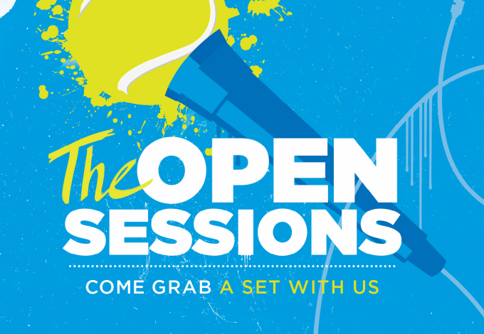 The Open Sessions