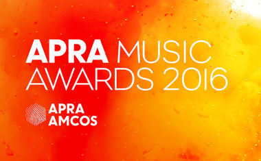 2016 APRA AWARDS : The Winners