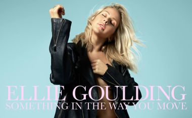 VIDEO : Ellie Goulding - Something In The Way You Move