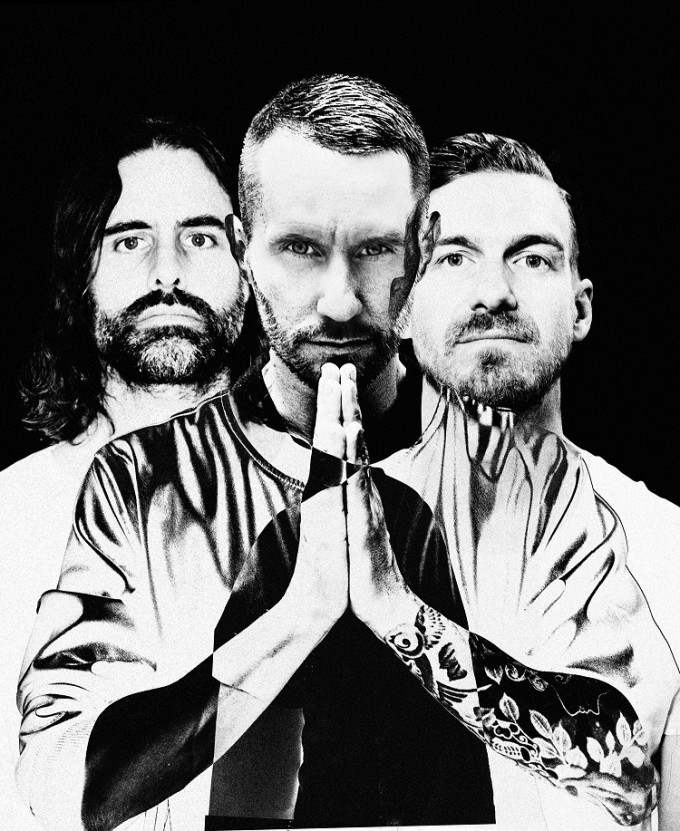 Miike Snow - Main Pub Photo web