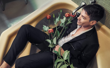 VIDEO : Nate Ruess - Take It Back