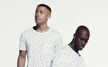 VIDEO : Nico & Vinz - Not For Nothing