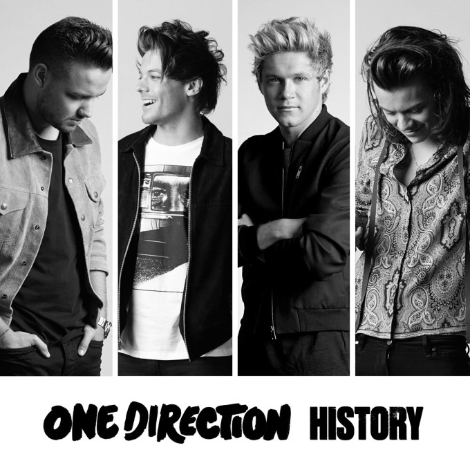 One Direction History