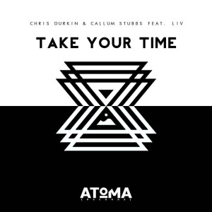 Take Your Time single artwork