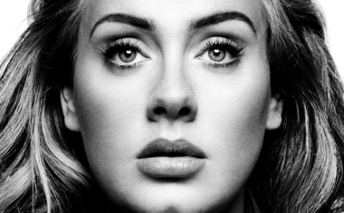 VIDEO : Adele - Send My Love (To Your New Lover)