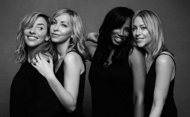 VIDEO : All Saints - One Strike