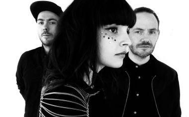 VIDEO : Chvrches - Clearest Blue