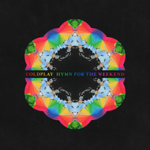 Coldplay Hymn For The Weekend