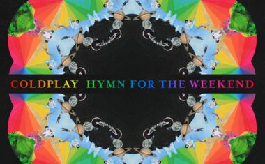 VIDEO : Coldplay - Hymn For The Weekend