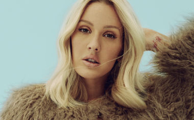 ELLIE GOULDING LIVE REVIEW
