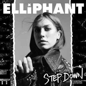 Elliphant Step Down