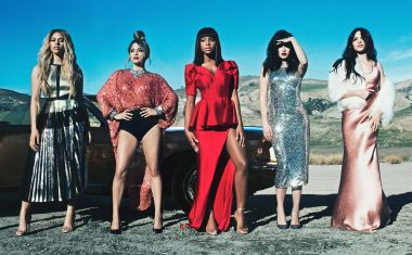 ALBUM REVIEW : Fifth Harmony - 7/27