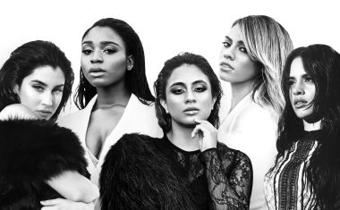 VIDEO : Fifth Harmony - Work From Home