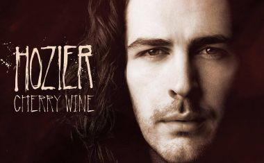 VIDEO : Hozier - Cherry Wine