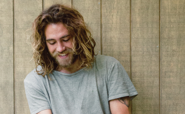 MATT CORBY TELLS OF TELLURIC TOUR