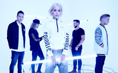WIN TONIGHT ALIVE ALBUMS