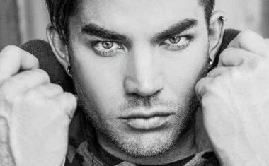 VIDEO : Adam Lambert ftg. Laleh - Welcome To The Show