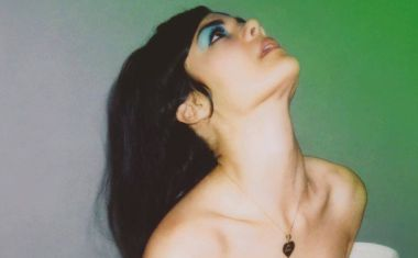 HERE COMES (BAT FOR LASHES') THE BRIDE