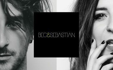 BEC & SEBASTIAN DROP THEIR EP