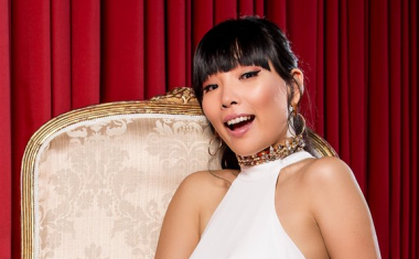 DAMI IM CONFIRMED FOR EUROVISION