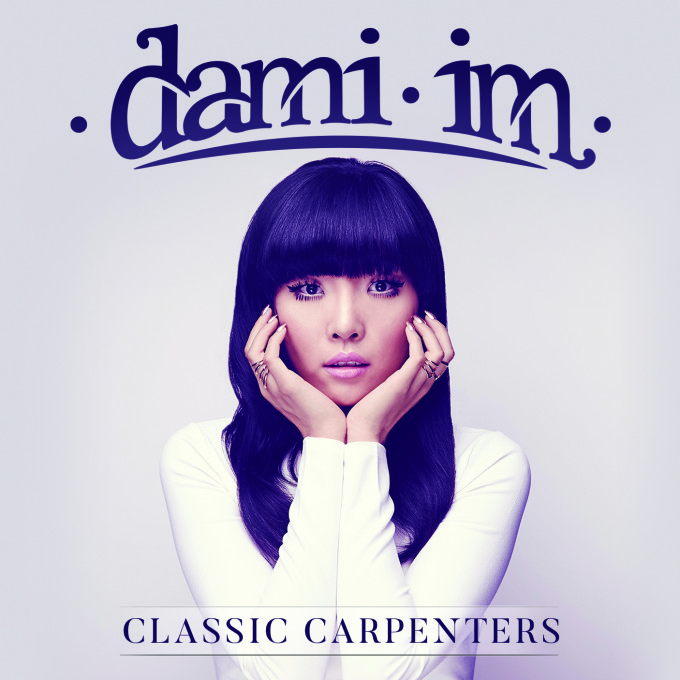Dami Im - Classic Carpenters_COVER_Final